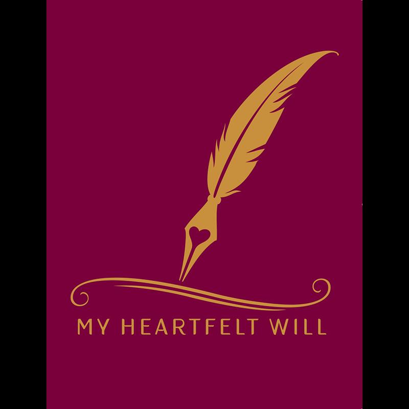 My Heartfelt Will by Stephen Yim